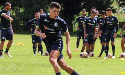 Com retorno de atacante, técnico do Remo relaciona jogadores para visita ao Avaí, veja prováveis escalações