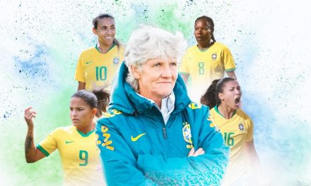 Seleção feminina: Pia Sundhage divulga a lista de convocadas para as Olimpíadas de Tóquio