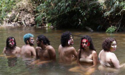 Grupo de teatro paraense estreia espetáculo 'Lírio e o Andarilho' em São Paulo