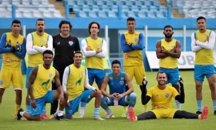 Paysandu está pronto para encarar o Volta Redonda na Série C