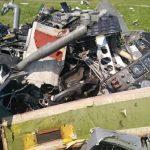Queda de avião com paraquedistas deixa 4 mortos e 11 feridos na Rússia