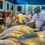 Preço do pescado tem nova queda na capital, aponta pesquisa