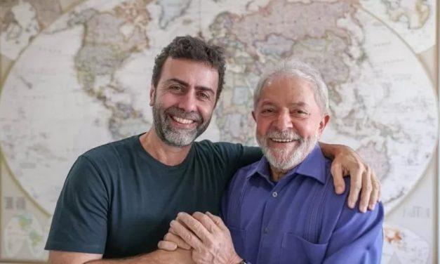 """Com filiações, PSB se aproxima de Lula e sinaliza nova """"rasteira"""" em Ciro"""