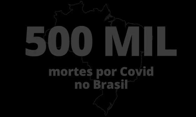 500 mil mortos por Covid, e agora? 100 médicos especialistas apontam o que nos espera no 2º semestre