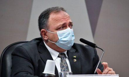 """Ministério da Saúde nega """"ataque hacker"""" e aplicativo TrateCov"""