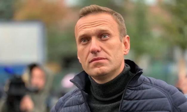 EUA prepara novas sanções contra Rússia por liberação de Navalny