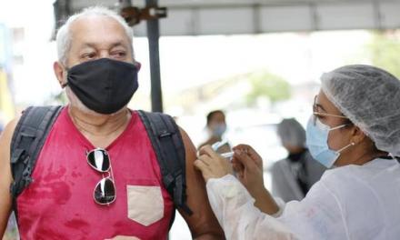Sespa informa o registro de 67 novos infectados por covid-19