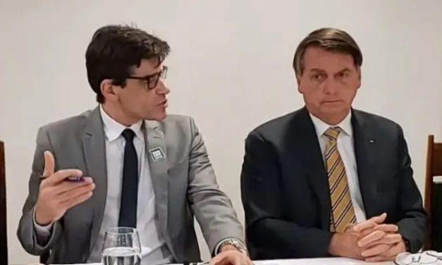 Delegado Saraiva sobre voto impresso: 'Objetivo é questionar o resultado'
