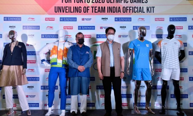 Índia vê discriminação em restrições extras a atletas do país em Tóquio