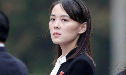 EUA têm expectativa 'equivocada' a respeito da Coreia do Norte, afirma irmã de Kim Jong-un