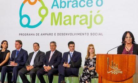 Em nota, 60 organizações criticam o programa do governo federal 'Abrace o Marajó'