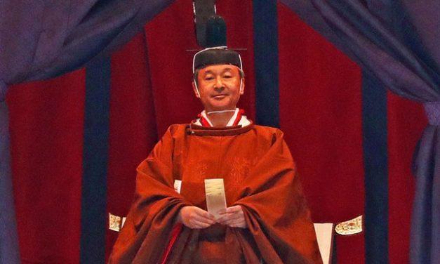 Imperador do Japão está preocupado com a Covid-19 durante Olimpíadas, diz administrador da casa imperial