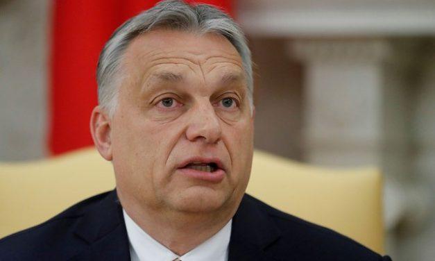 Premiê húngaro desata a fúria de líderes europeus