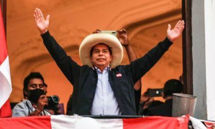 Crise no júri eleitoral do Peru complica proclamação de Castillo como presidente