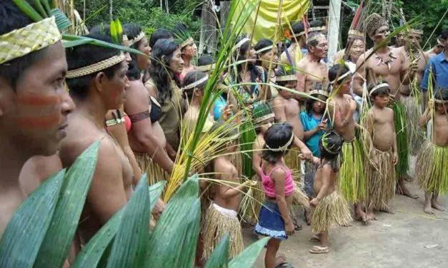 "Pastores convencem indígenas a recusarem vacina: ""É a marca da Besta"""
