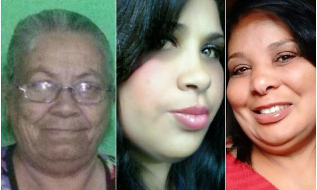 Mãe e duas filhas morrem com Covid-19 em menos de 15 dias no interior de SP