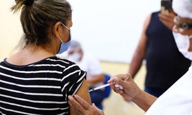 Confira quem será vacinado neste sábado na Grande Belém