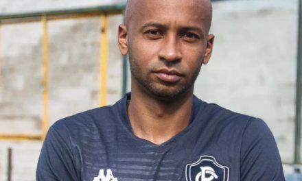 Remo anuncia a rescisão de contrato com o volante Vinícius Kiss