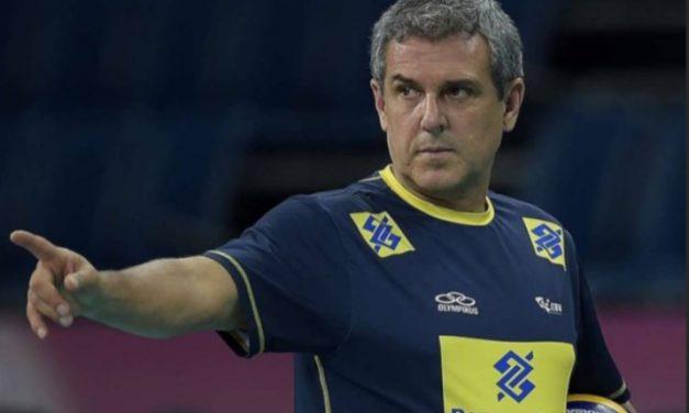 Zé Roberto convoca seleção do Brasil para Olimpíadas de Tóquio