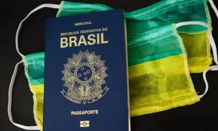 Suíça libera entrada de brasileiros vacinados sem exigir teste e quarentena