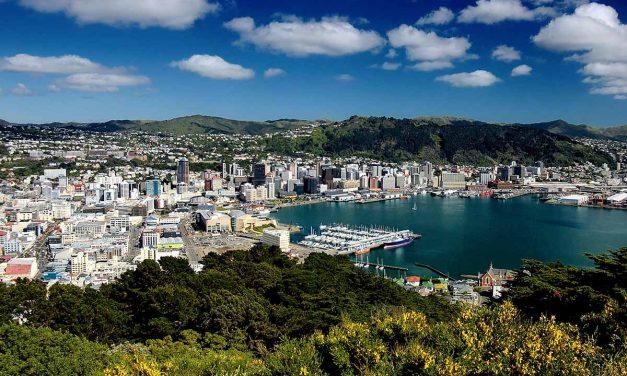 Nova Zelândia estende nível de alerta para Covid-19 na capital