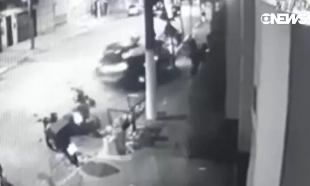 Com fiança de R$ 22 mil, Justiça solta dentista que matou motoboy em SP