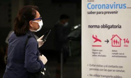 Argentina restringe entrada em seu território por medo da variante Delta