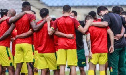 Série B: Sampaio Corrêa encara o Remo com jogadores que passaram por Leão e Papão