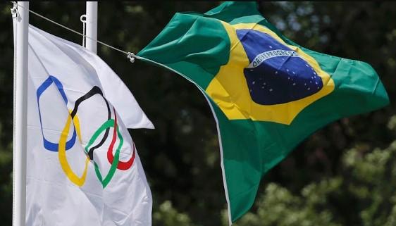 A menos de um mês dos Jogos Olímpicos, veja as chances de medalhas para o Brasil