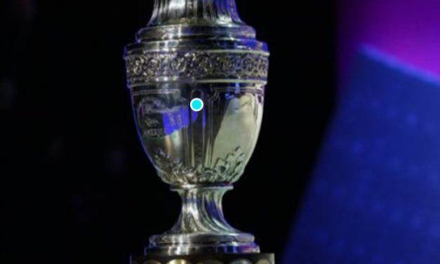 Brasil pega Chile nas quartas da Copa América e só pode encontrar Argentina na final; veja datas e chaveamento