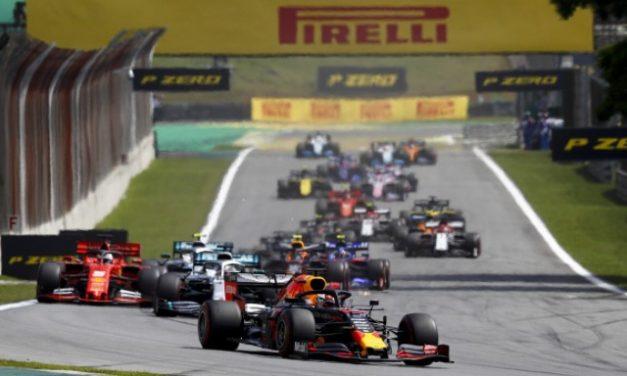 F1: GP de São Paulo tem ingressos esgotados