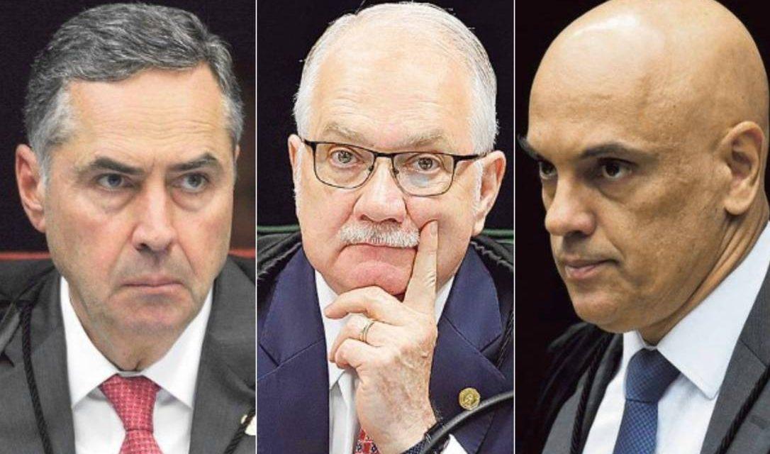 'Guardiões' da urna eletônica: Ministros do STF dividem tarefas em articulação contra o voto impresso