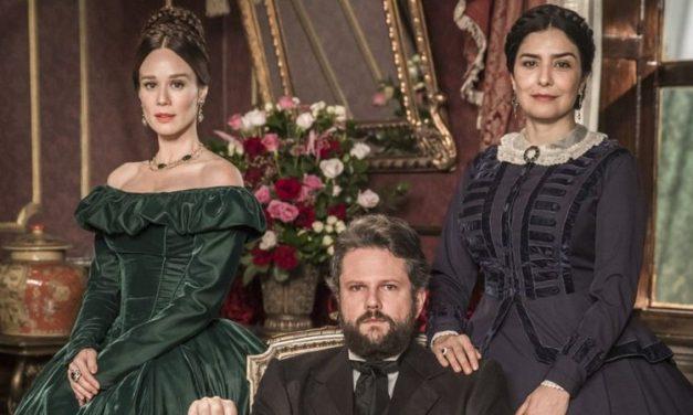 Vai ter novela inédita! Globo bate o martelo e marca data de estreia de 'Nos Tempos do Imperador'
