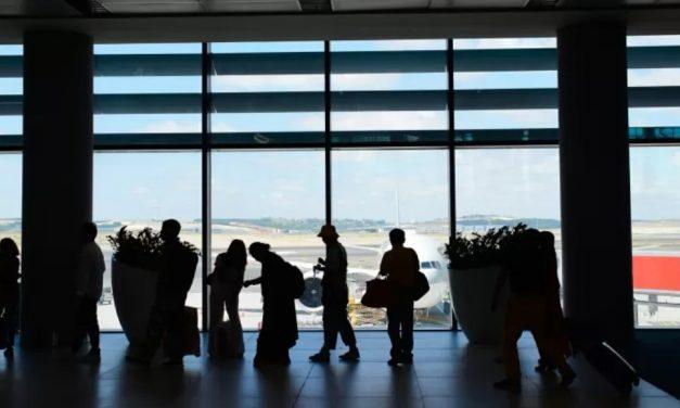 Turquia suspende voos diretos com Brasil e impõe quarentena a viajantes