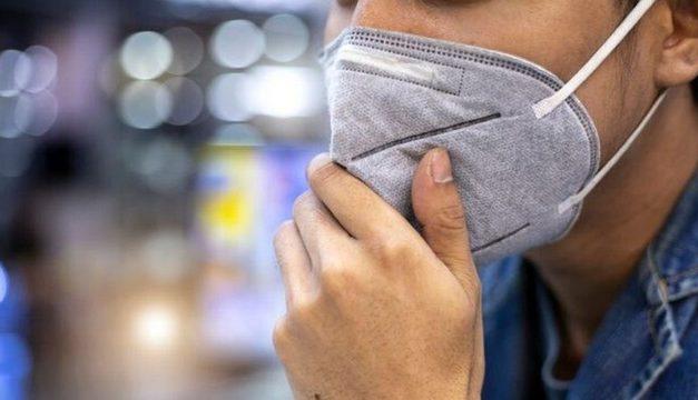 Covid: Por que uso de máscara voltou a ser recomendado em partes dos EUA