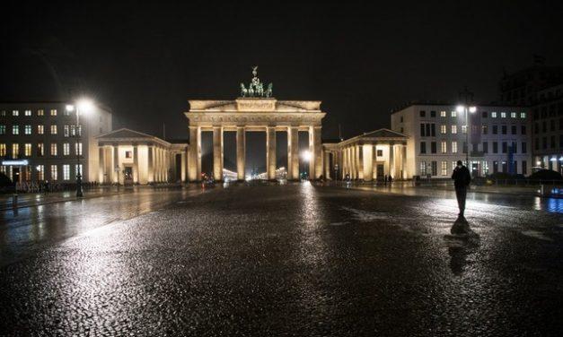 Alemanha: futuras medidas de lockdown deverão valer só para não vacinados