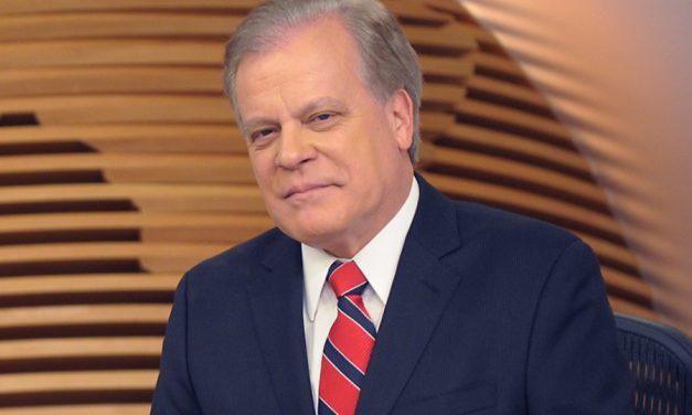 Globo promove 'dança das cadeiras' no jornalismo e volta de Chico Pinheiro