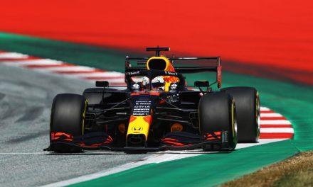 GP da Áustria: Verstappen leva quarta pole do ano; Hamilton larga em 4º
