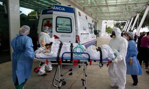 Após viver 2 colapsos, AM tem covid estável e até dia sem morte em Manaus