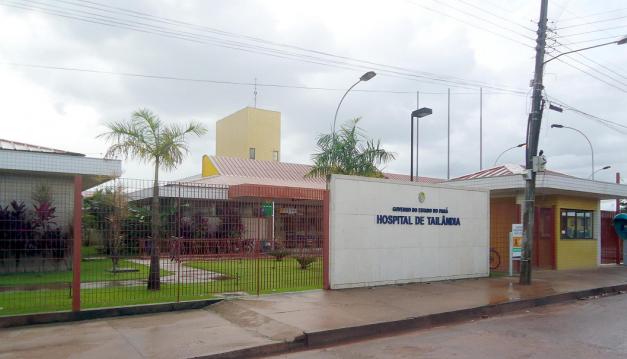 Hospital de Tailândia capacita servidores em atividades lúdicas e de educação em saúde