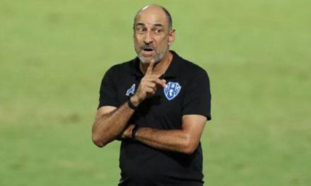 """""""A cada jogo fica mais difícil da gente ser batido"""", avalia técnico do Papão após vitória e liderança"""