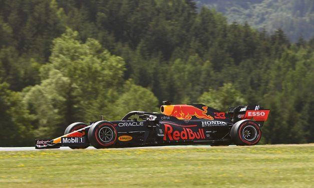 F1: Verstappen aumenta vantagem sobre Hamilton; veja classificação do Mundial após GP da Áustria