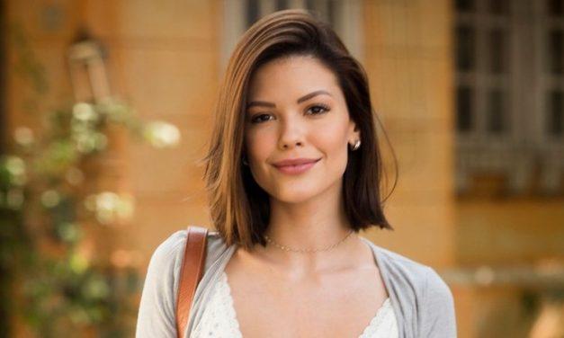 Vitória Strada é preferida de Glória Perez para protagonizar sua próxima novela na Globo