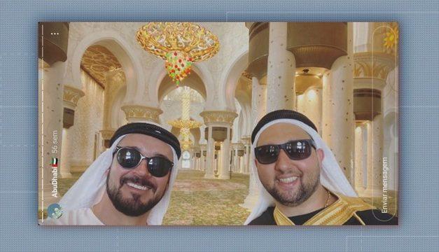 Chefes de quadrilha que aplicava golpes financeiros vivem no luxo em Dubai, diz polícia