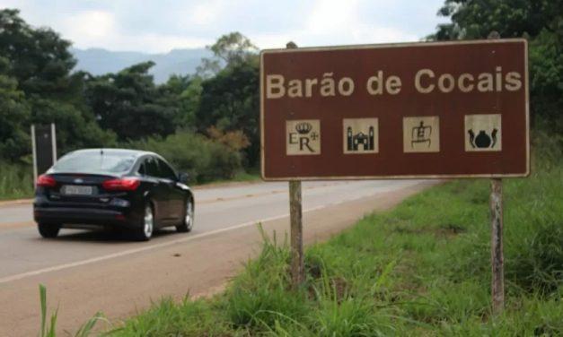Vale inicia remoção de rejeitos da barragens em Nova Lima e Barão dos Cocais
