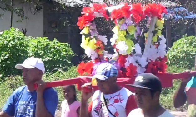 Fieis participam do círio de Santa Isabel de Portugal, no Pará