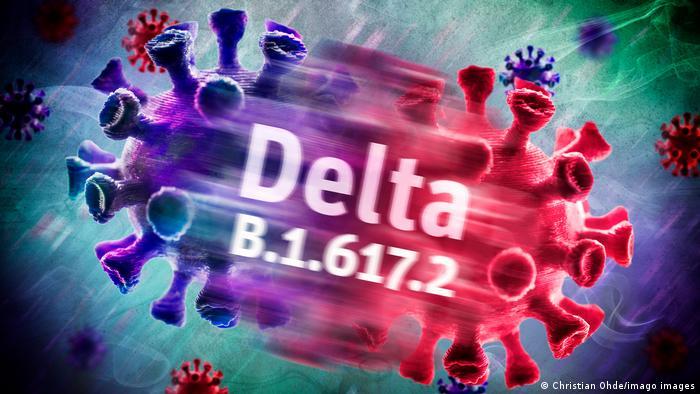 Covid: quais são os sintomas mais comuns da variante delta do coronavírus