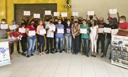 Cosanpa abre inscrições esta semana para cursos gratuitos em Castanhal e Breves