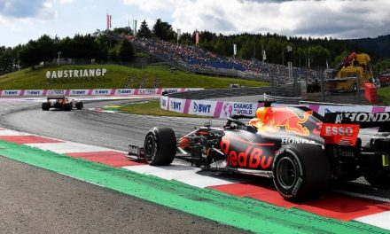F1: Red Bull diz que equipes podem ir para a F-E se novo motor não for barulhento