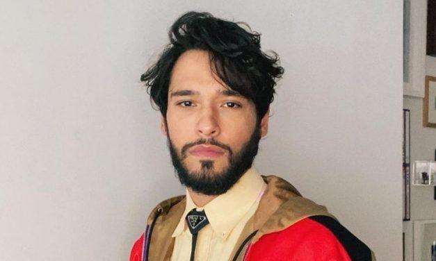 Filho de Antonio Fagundes entra para elenco de 'Cara e Coragem'